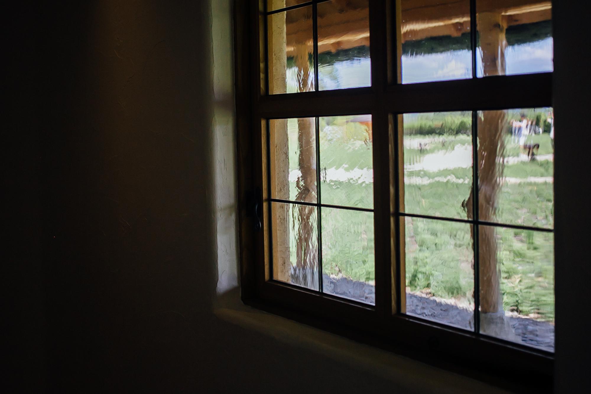 ラ コリーナ 近江八幡 たねや 窓