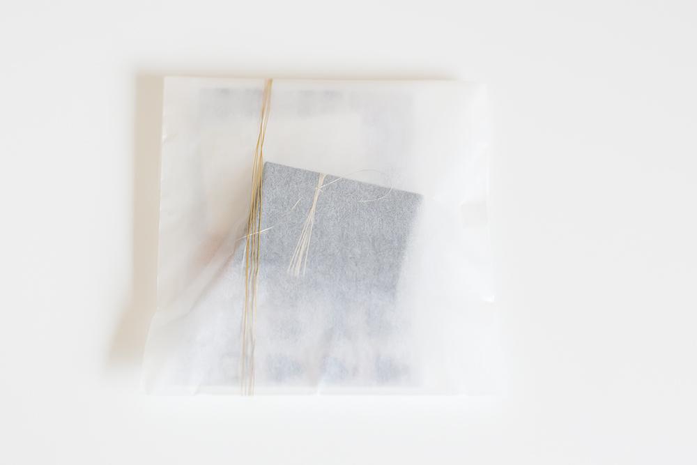 nichinichiのヴィンテージガラスアクセサリー