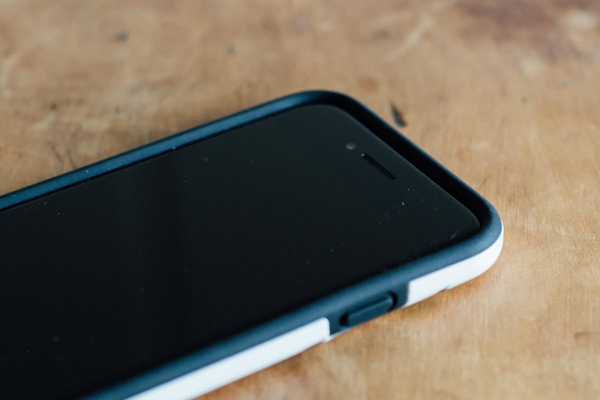 iPhone7ケース バンパー