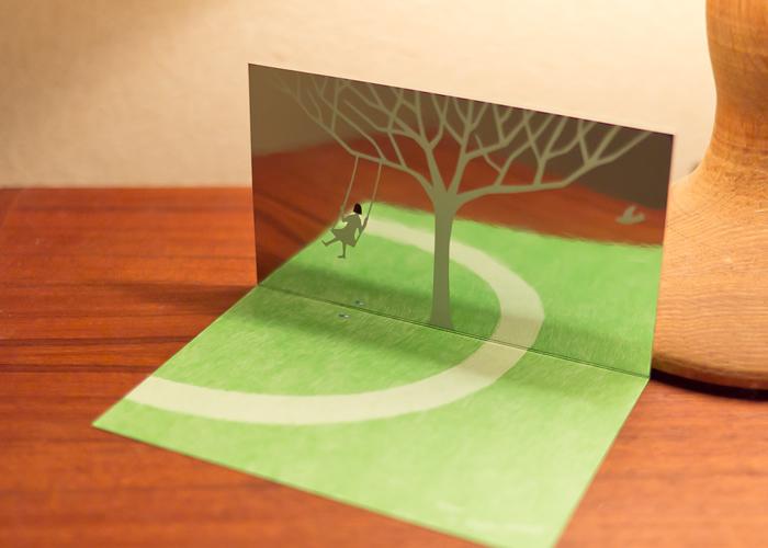 D-BROS 鏡のカード
