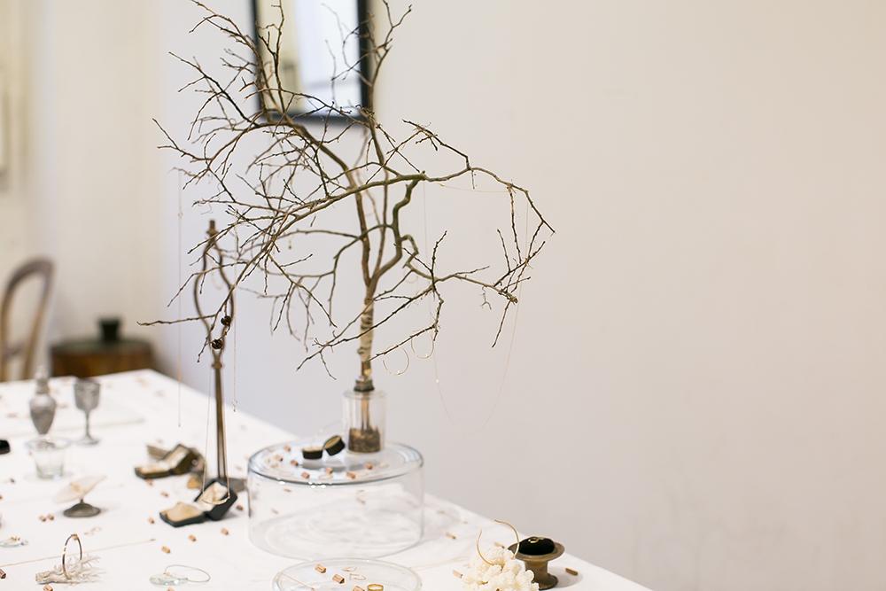 atelier el 展示会 2015