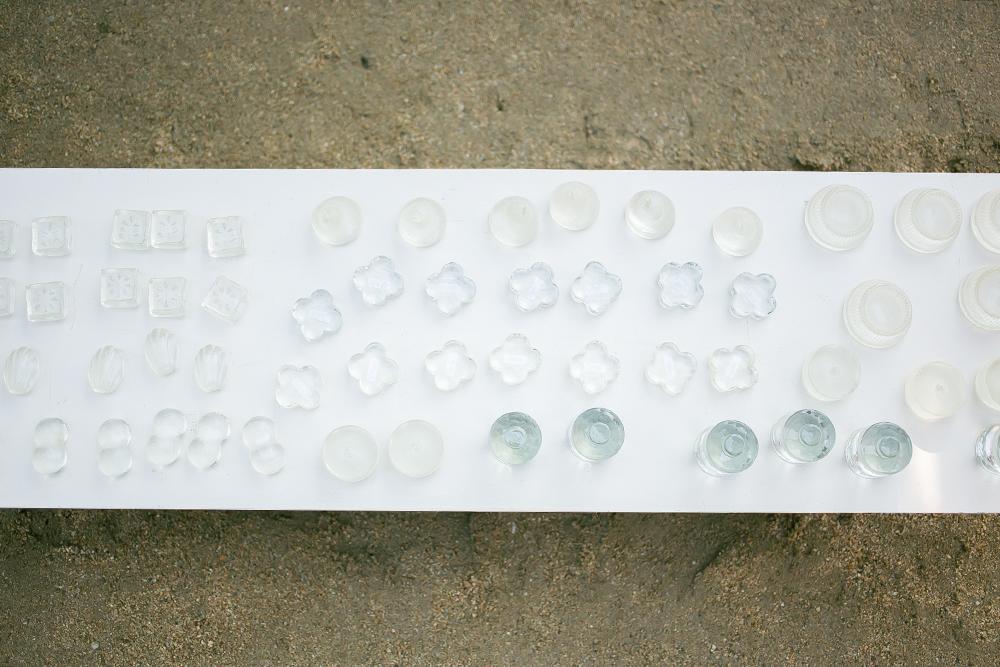 灯しびとの集い2013 左藤吹きガラス工房