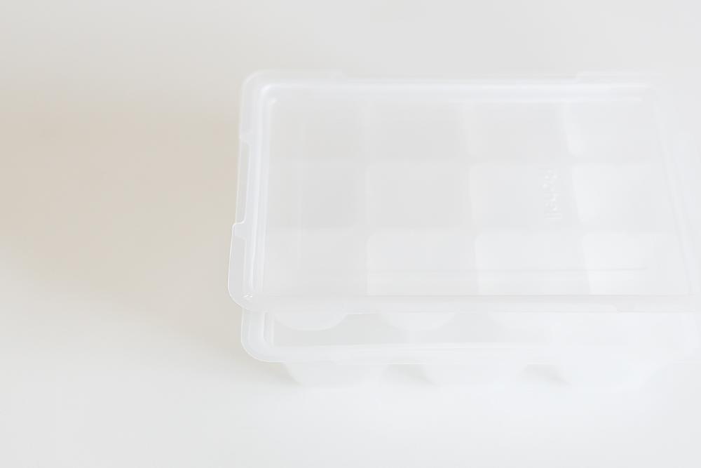 リッチェル離乳食用製氷皿
