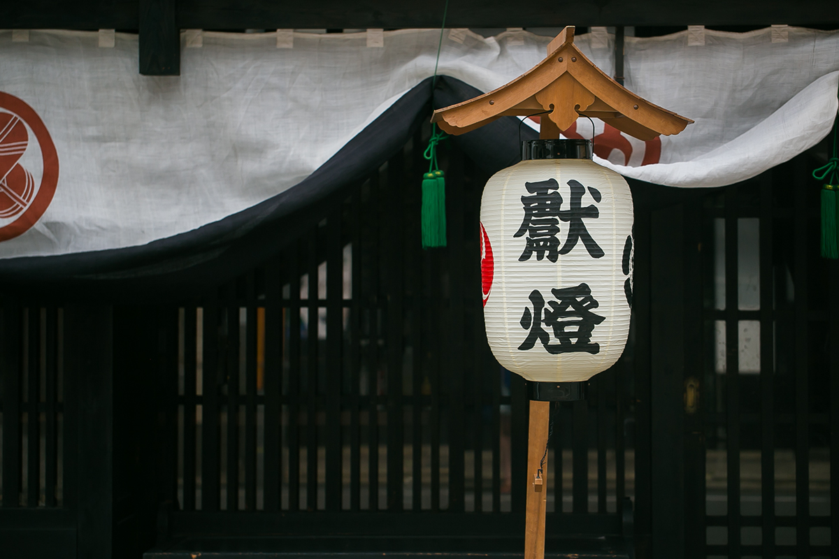京都 祇園祭 2014