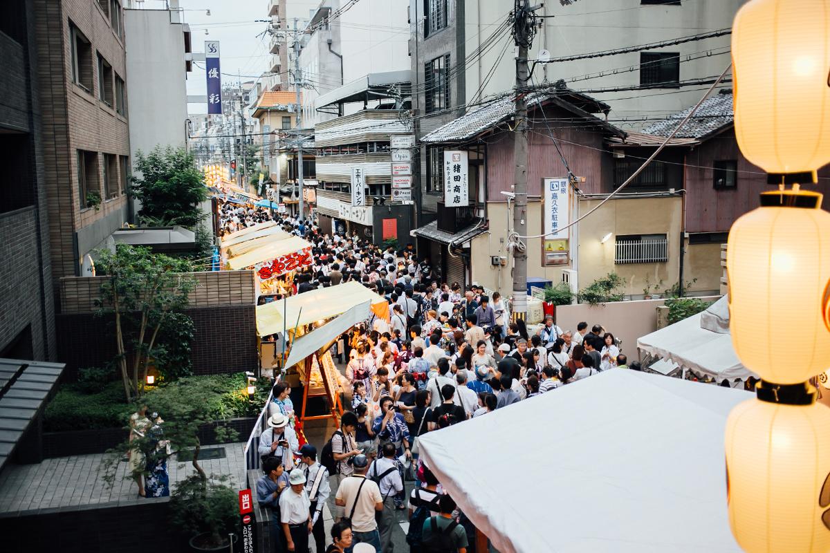 祇園祭 2016 宵山