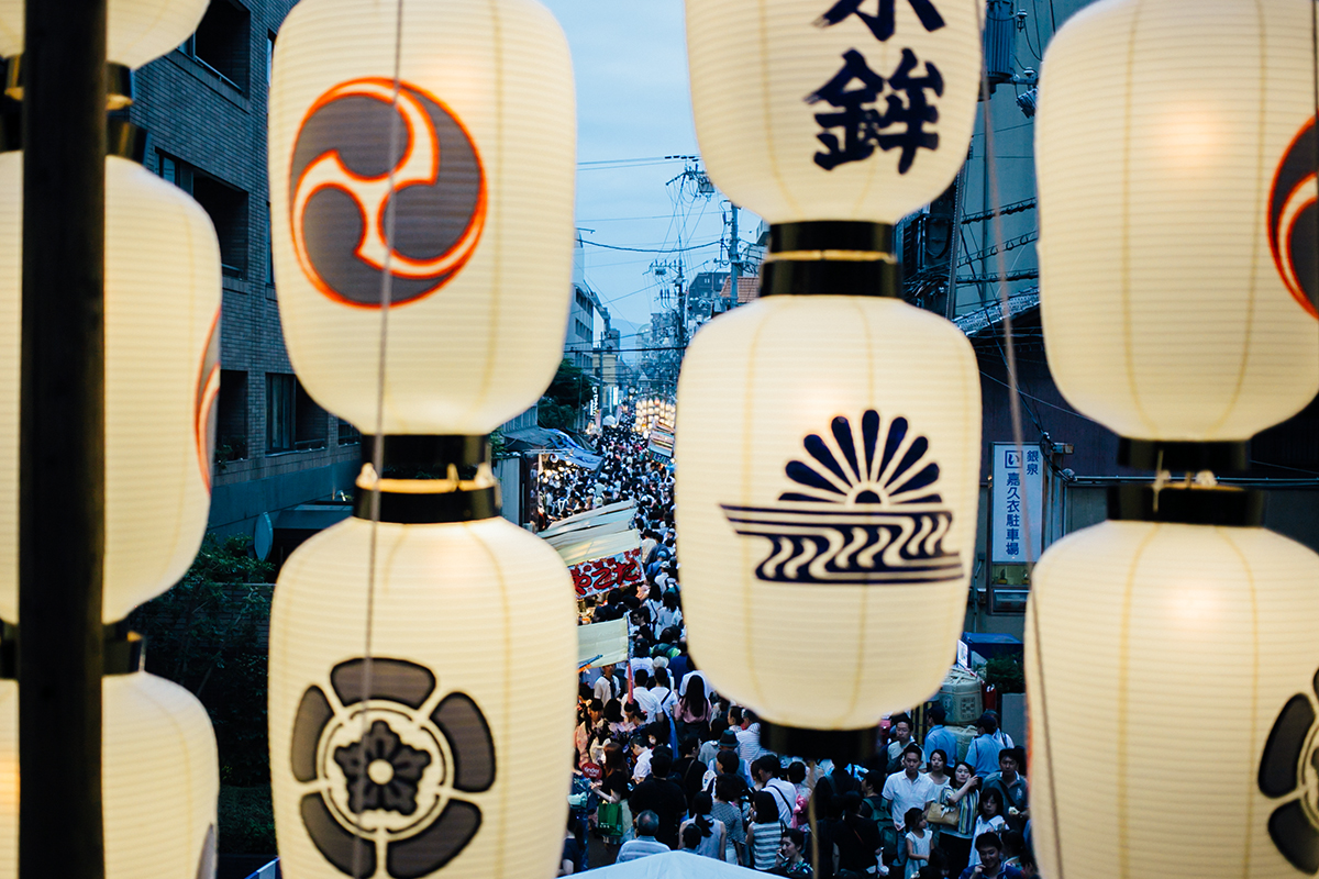 祇園祭 2016 宵山 菊水鉾