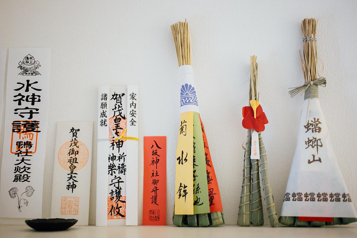 祇園祭 2016 山鉾巡行 粽