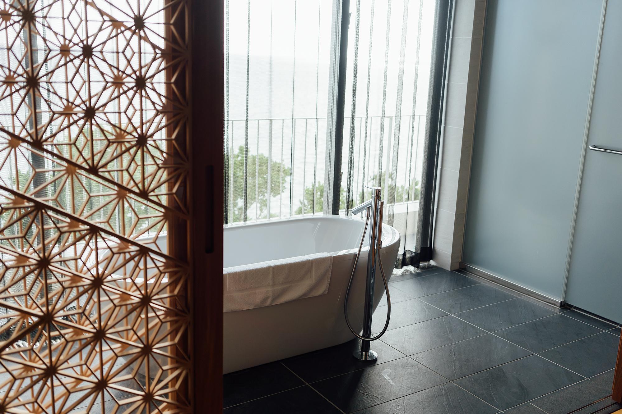 石垣島ビーチホテルサンシャイン 浮舟