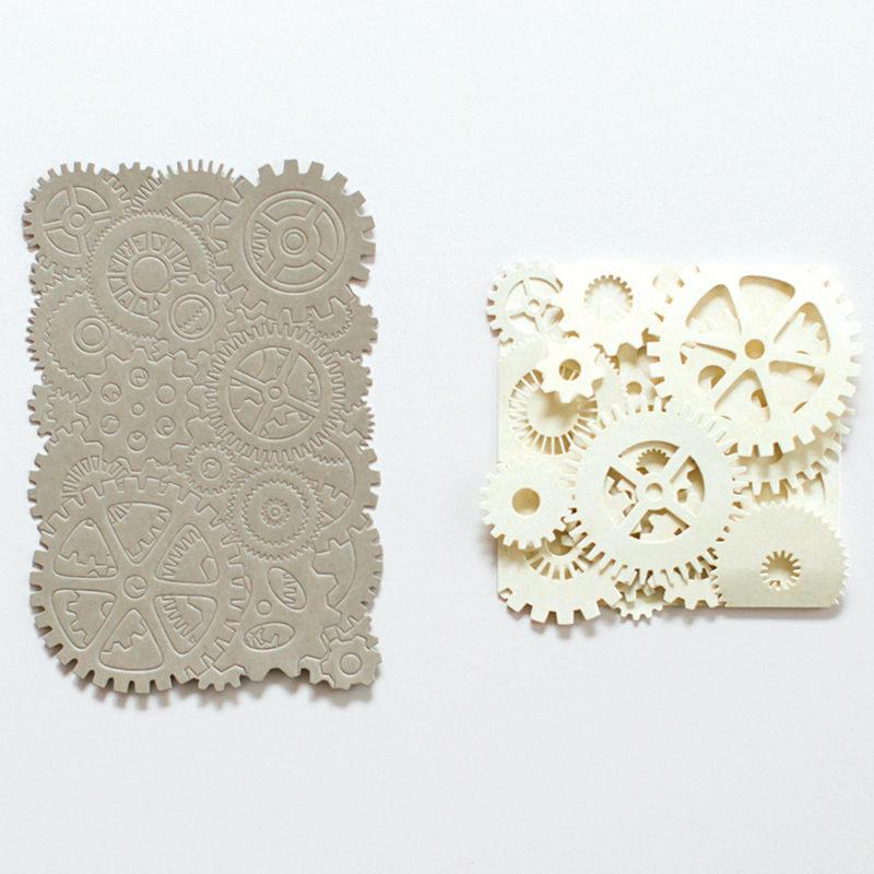 ギア グッズデザイン ポストカード・メッセージカード