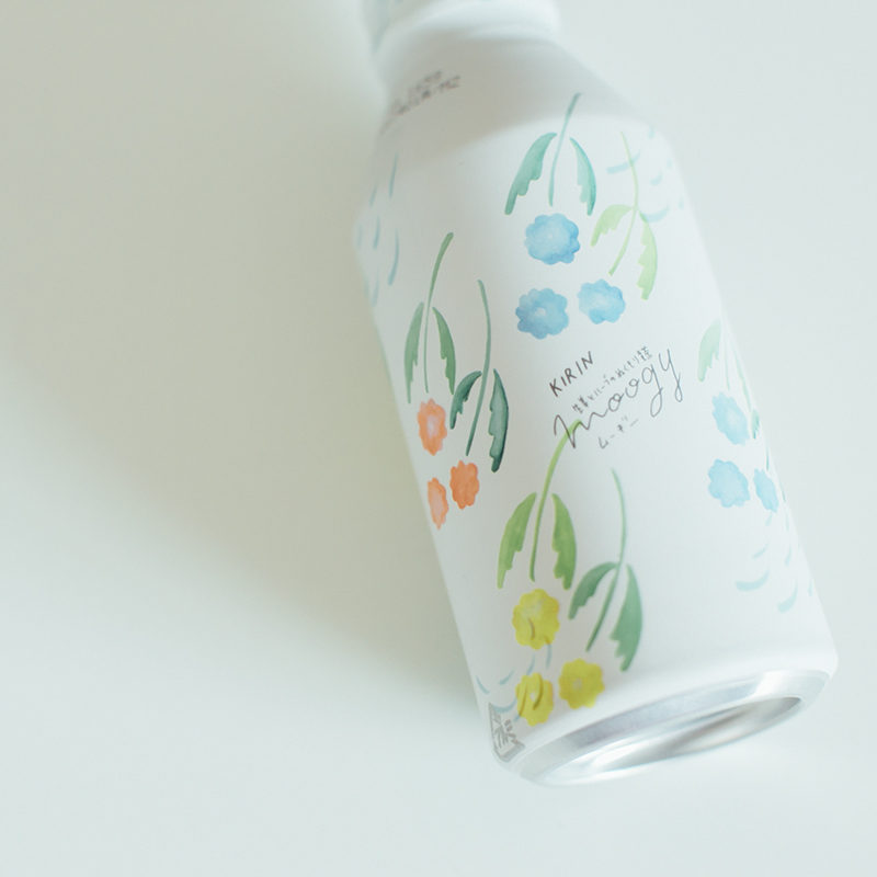 moogy ボトル