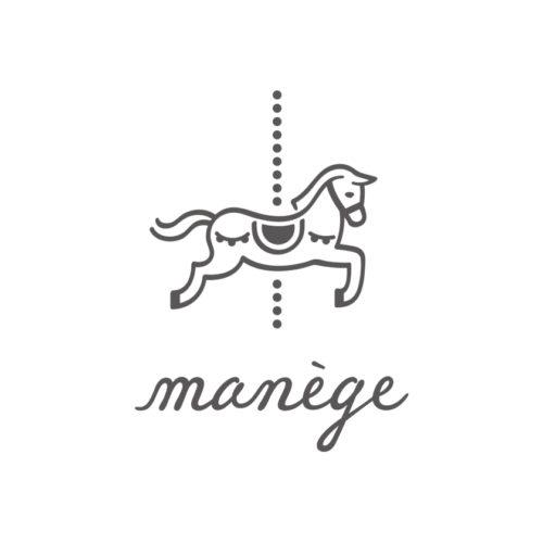 雑貨店ロゴデザイン